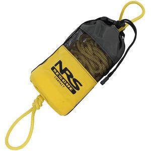NRS Compact Rescue Throw Bag gul gul