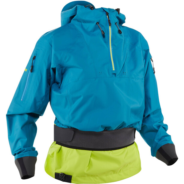 NRS Riptide Splash Jacket Women fjord