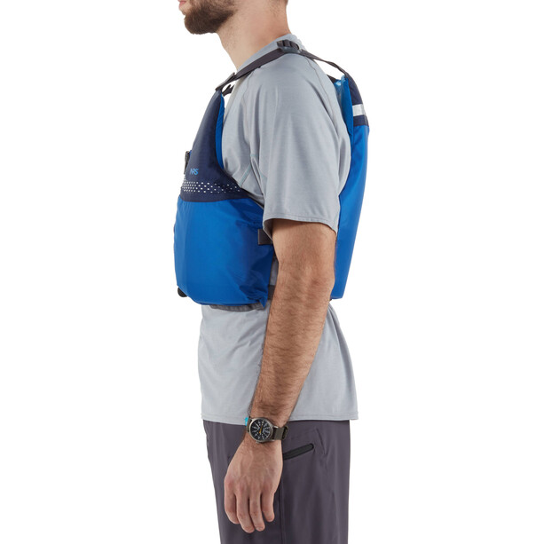 NRS Vista Personal Flotation Device blue