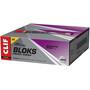 CLIF Bar Shot Bloks Boîte 18 x 60g, Mountain Berry