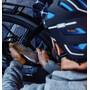 ABUS SmartX 770A/160HB230 Bügelschloss + USKF blue