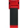 ABUS Bordo Big 6000/120 SH Faltschloss red