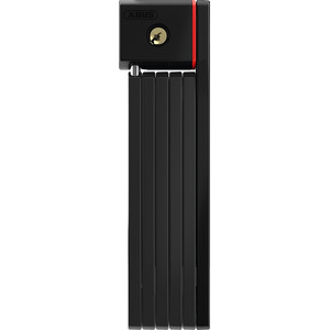 ABUS Bordo uGrip 5700/80 SH Faltschloss black black