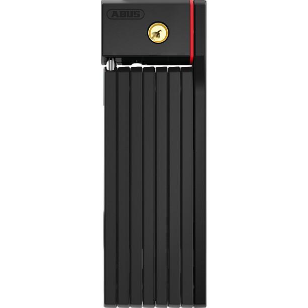 ABUS Bordo Big uGrip 5700/100 SH Foldelås, sort