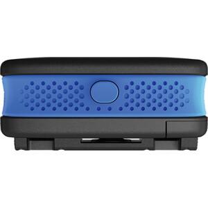 ABUS Alarmbox, sort/blå sort/blå