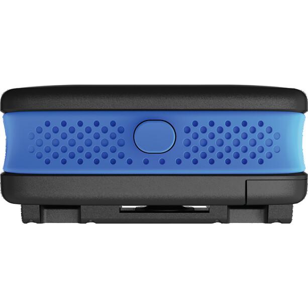 ABUS Alarmbox, sort/blå