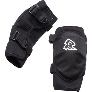Race Face Sendy Elbow Protectors ユース ステルス