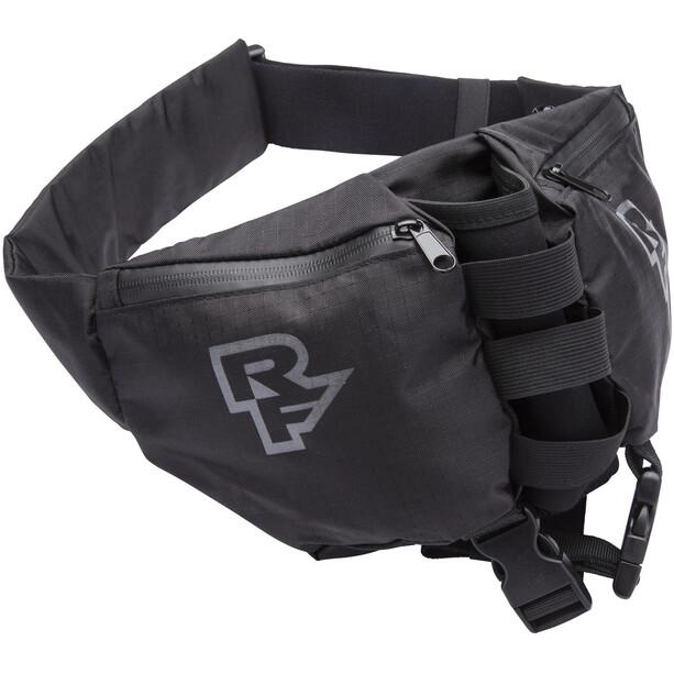 Race Face Stash Quick Rip Bag schwarz