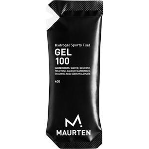 Maurten Gel 100 Laatikko 12 x 40 g, neutral