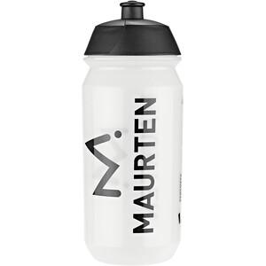 Maurten Flasche 500ml white white