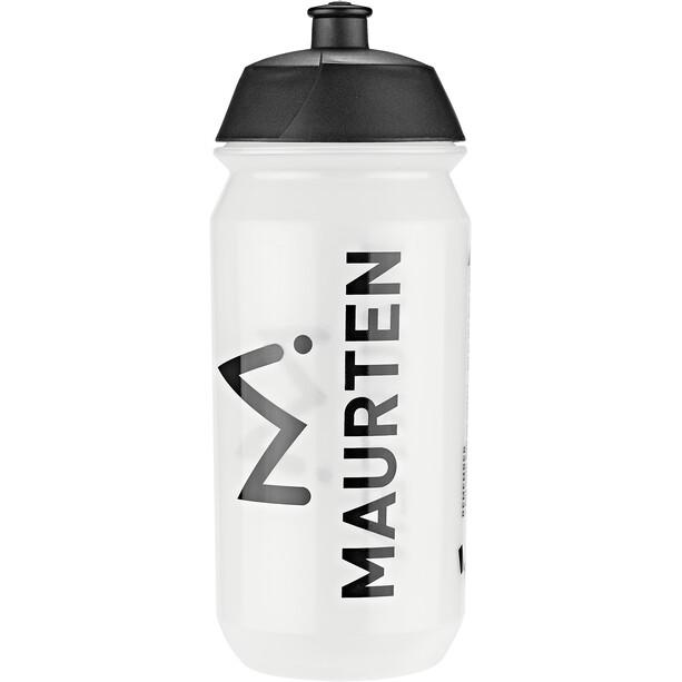 Maurten Flasche 500ml white