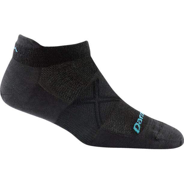 DARN TOUGH VERMONT Vertex No Show Tab Ultra-Light Socks Women black