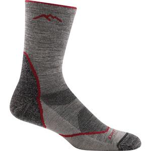 DARN TOUGH VERMONT Light Hiker Micro Crew Light Cushion Socks Men taupe taupe