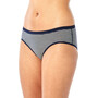 Icebreaker Siren Hipkini Damen midnight navy