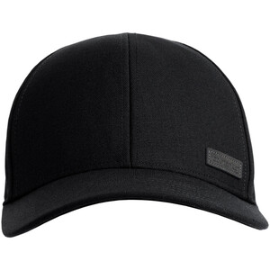 Icebreaker Patch Cap black black