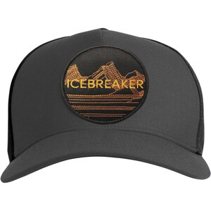 Icebreaker Graphic Cap monsoon monsoon