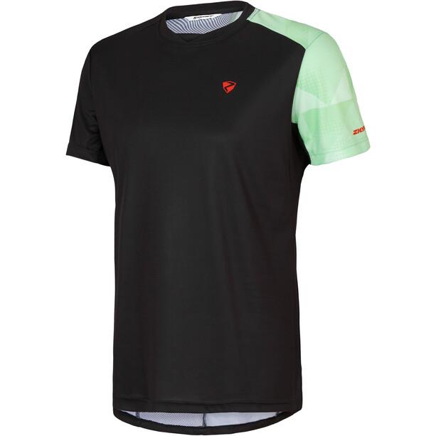 Ziener Nulf T-Shirt Herren black