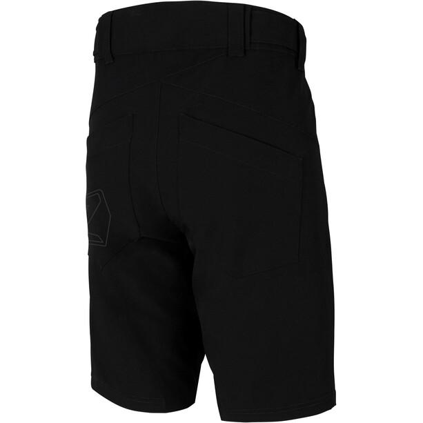 Ziener Niw X-Function Shorts Herren black