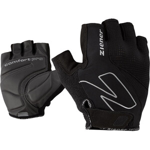 Ziener Crave Handschuhe black black