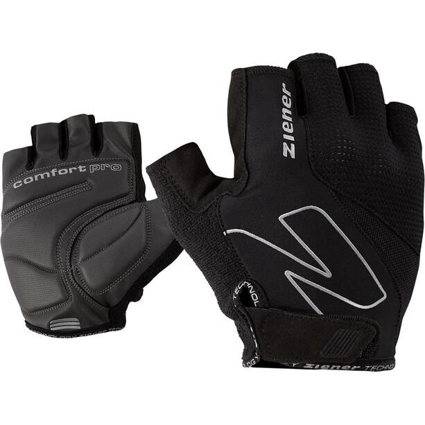 Ziener Crave Handschuhe black