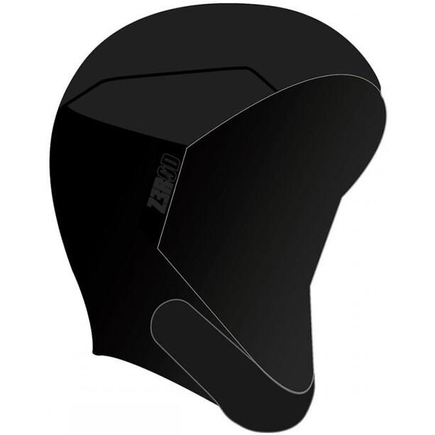 Z3R0D Neo Hood Verstellbar black series