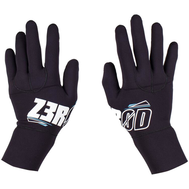 Z3R0D Neo Handschuhe black