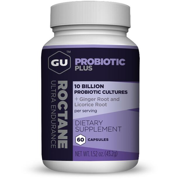 GU Energy Roctane Ultra Endurance Probiotik Plus Kapseln 60 Stück