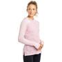 saucony Ramble LS Shirt Women dawn pink