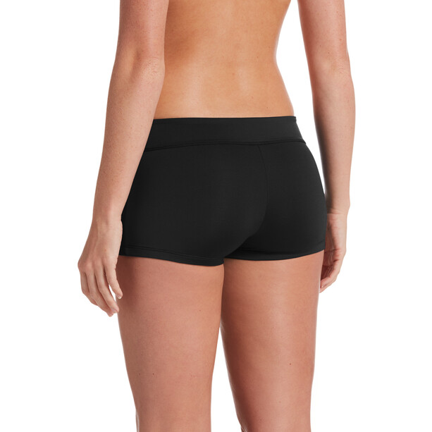 Nike Swim Essential Kick Shorts Mädchen black