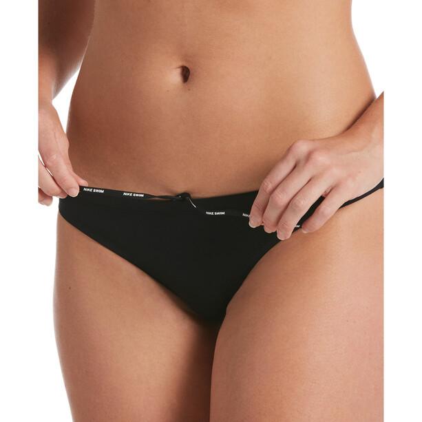 Nike Swim Essential Bikini Unterteil Damen black
