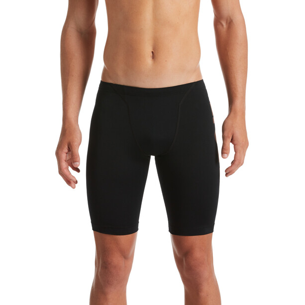 Nike Swim JDI Jammer Herren black