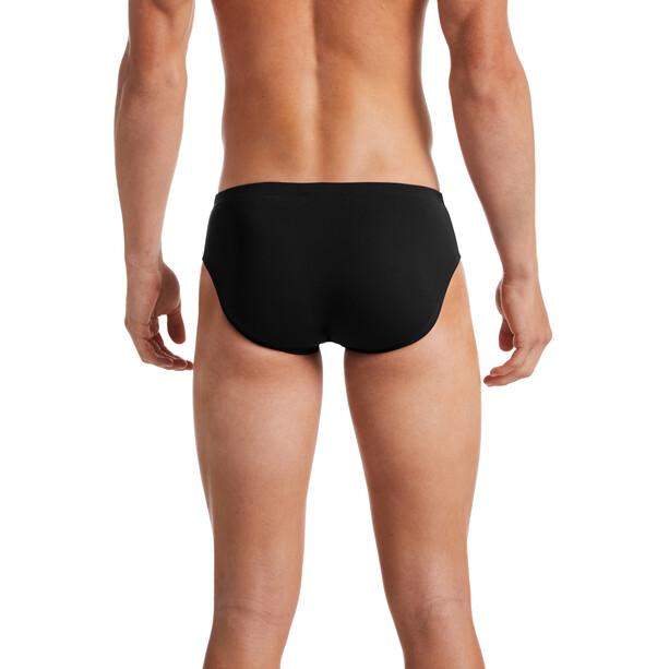 Nike Swim Hydrastrong Solids Badehose Herren black