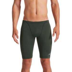 Nike Swim Hydrastrong Solids Jammer Herren galactic jade galactic jade