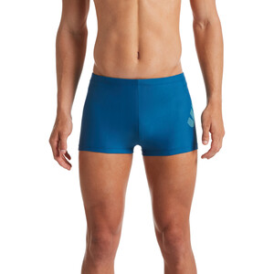 Nike Swim Tilt Square Leg Shorts Herren industrial blue industrial blue