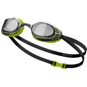 Nike Swim Vapor Goggles clear clear