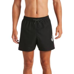 """Nike Swim Tilt Breaker 5"""" Volley Shorts Herren black black"""