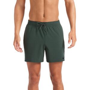 "Nike Swim Logo Tape Racer 5"" Volley Shorts Herren galactic jade galactic jade"