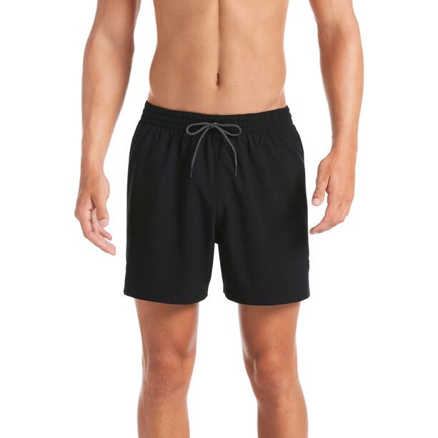 Nike Swim Essential Vital Short Volley 5'' Homme, black