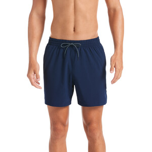 "Nike Swim Essential Vital 5"" Volley Shorts Herren midnight navy midnight navy"