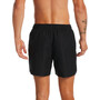 "Nike Swim Essential Lap 5"" Volley Shorts Herren black"