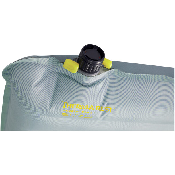 Therm-a-Rest NeoAir Topo Mat Large ether wave