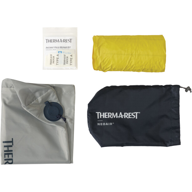Therm-a-Rest NeoAir Xlite Mat Large lemon curry