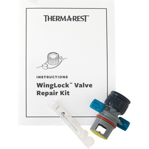 Therm-a-Rest New Valve Repair Kit