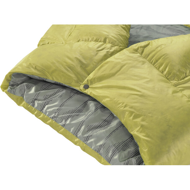 Therm-a-Rest Corus 32 Sleeping Bag Regular gul