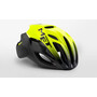 black/shaded safety yellow