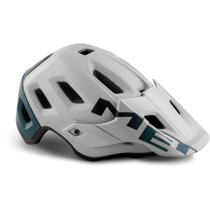 MET Roam ヘルメット グレー/ブルー
