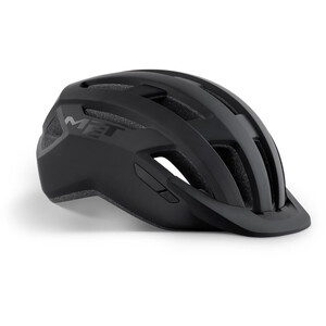 MET Allroad Helmet black matte black matte