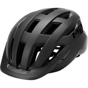 MET Allroad Helm schwarz schwarz