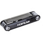 Topeak Tubi-Tool Mini Multitool black