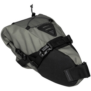 Topeak BackLoader Seat Post Bag 6l グリーン